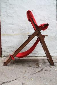 Double Hammock chair