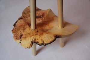 Failed Stool 12