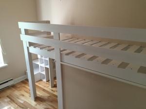 Bunk Bed Full 2