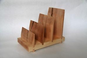 Book Hook - Isometric